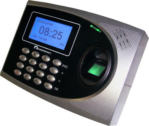Acroprint TimeQPlus V3 Biometric