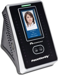 Acroprint TQ600F FaceVerify Time Clock