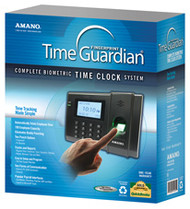 Amano Time Guardian Fingerprint (FPT-80)