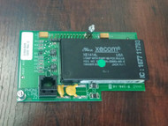 Hand Punch Modem Card