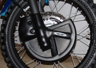 ABCDF100 Front Disc & Fork Guard