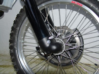 CDF450 Front Disc & Fork Guard