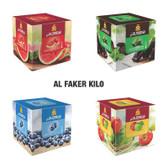 AL Fakher Tobacco Kilo Box