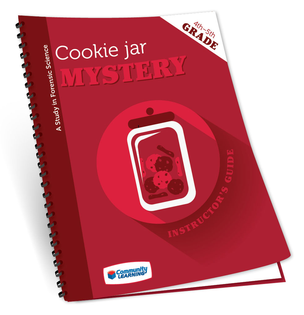 Cookie Jar Mystery Instructors Guide