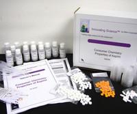 Properties of Aspirin - Grades 6-9