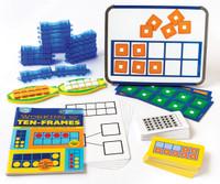 Ten Frames Kit