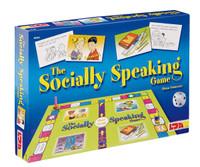 Socially Speaking Game