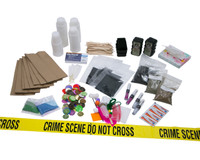 Missing Money Mystery Re-Supply Kit