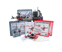 Drone Immersion Club Kit for Grades 6 - 12