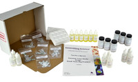 Forensics Case File: Big Time Problems for a Small Town Forensic Science Kit for Grades 7-10