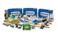 Missing Money Mystery Summer Camp Kit