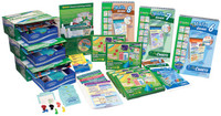 Complete Math Bundle for Grades 6-8!