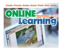 Web-based Learning Tools for Every Teacher!
