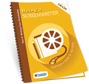 Instructor's Guide for Part 2: Writing Your Screenplay complete with background information, step-by-step lesson plans, media links and extensions.