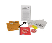 Cookie Jar Case: A Role-Play Mock Trial Course Kit for Grades 4-5
