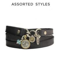 Favourite combos - Wrap Bracelet