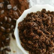 Coffee & Sugar Please™Luxurious Crushed Body Scrub