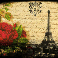 ...With Love From Paris~Bathing Salts