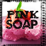Pink Fantasies Shower Smoothie Cream Soaps