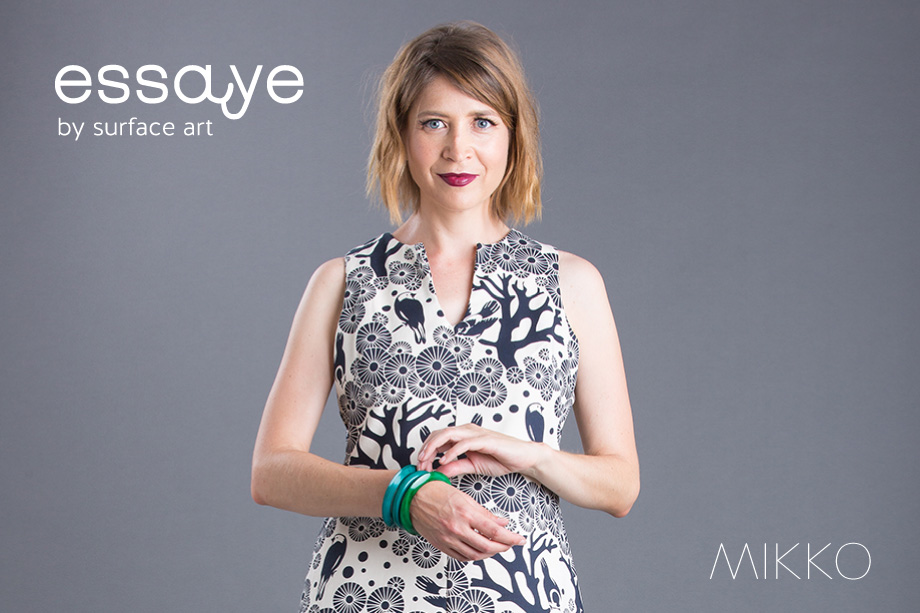 Essaye Collection Winter 2014