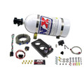 Nitrous Express Ford 4.6 3V Plate System 50-150 HP with 10lb Bottle