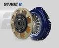 SPEC Stage 2 Clutch Kit - 99-04 4v/01-04 2v