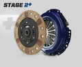 SPEC Stage 2+ Clutch Kit - 99-04 4v/01-04 2v