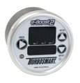 Turbosmart eBoost2 60mm Boost Controller - White Silver