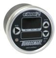 Turbosmart eBoost2 60mm Boost Controller - Black Silver