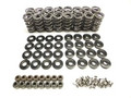 "BTR .660"" lift Platinum Spring Kit -  Steel Retainers"