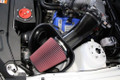 JLT HydroCarbon BIG AIR Intake - 123mm