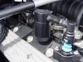 JLT Oil Separator 2007-14 GT500 - Driver Side - Black