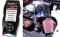 CMS 13/14 GT500 Stage 2 Power Pack - Tuner/Tune/JLT 123mm CAI