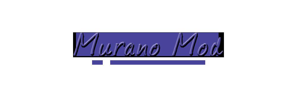 Murano Mod Fine Designs