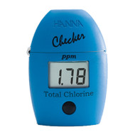 HI711 Total Chlorine Checker