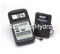 Pinpoint Wireless Temperature Monitor by American Marine