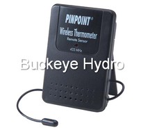 Pinpoint Wireless Temperature Sensor by American Marine