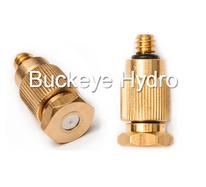 Low Pressure Anti Drip Hex Series Nozzle .008 x 10/24