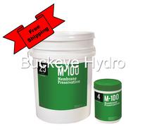 M-100 Membrane Preservative