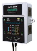 Digital Environmental Controller