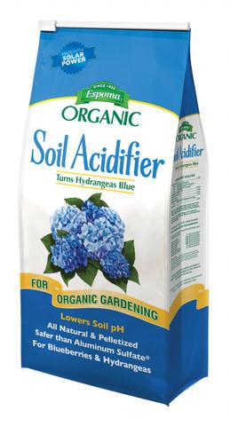 Soil Acidifer
