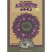 Down To Earth™ Azomite™ SR Powder 0 - 0 - 0.2