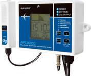 Autopilot CO2 Monitor & Controller w/15' Remote Sensor