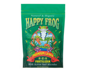 Happy Frog Lawn Fertilizer