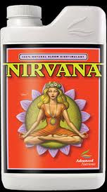 Nirvana for High Value Hydroponic Garden Nirvana is an organic flower booster that helps you to get high quality hydroponic garden. Check out how Nirvana provides rich organic nutrients to your garden.