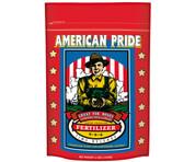American Pride Dry 4lb