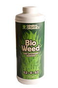 BioWeed Qt.