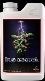 PRODUCT TYPE: Early Phase Budding Site and Bloom Booster  + BUD IGNITOR BENEFITS:  • MAXIMUM YIELDS/MAXIMUM BUDDING SITES  • OPTIMIM FLORAL DEVELOPMENT  • SAVE TIME AND MONEY  • OPTIMIM FLOWERING  • OPTIMIM ESSENTIAL OILS  • MORE CROP CYCLES PER YEAR