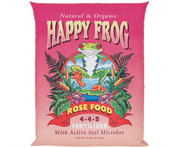 18lbs Rose Food Organic Fert