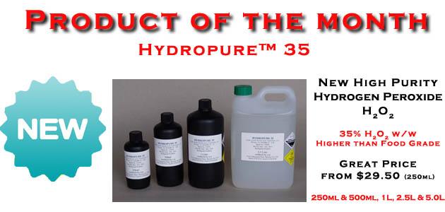 Hydropure 35